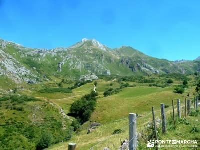 Somiedo, viaje Asturias; viajes senderismo españa senderismo entre semana madrid viajes excursiones